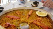 O hiszpanskiej kuchni