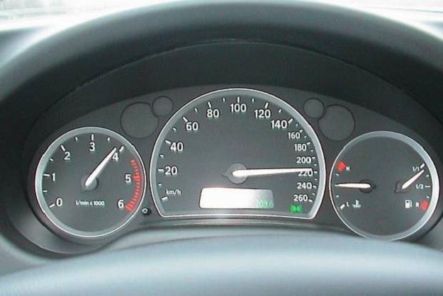 O ile przekraczasz prędkość? /INTERIA.PL