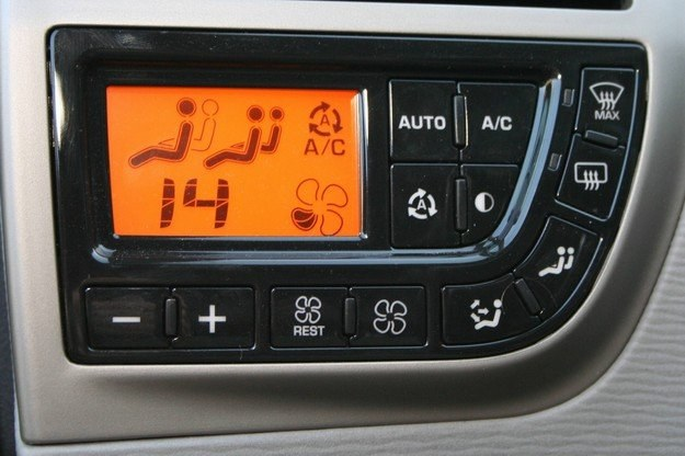 O klimatyzację trzeba dbać /INTERIA.PL