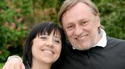 """""""O mnie się nie martw"""": Hanna Śleszyńska nie jest zwolenniczką... ślubów!"""