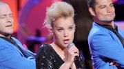 """""""O mnie się nie martw"""": Joanna Kulig znów zaśpiewa w stolicy polskiej piosenki"""