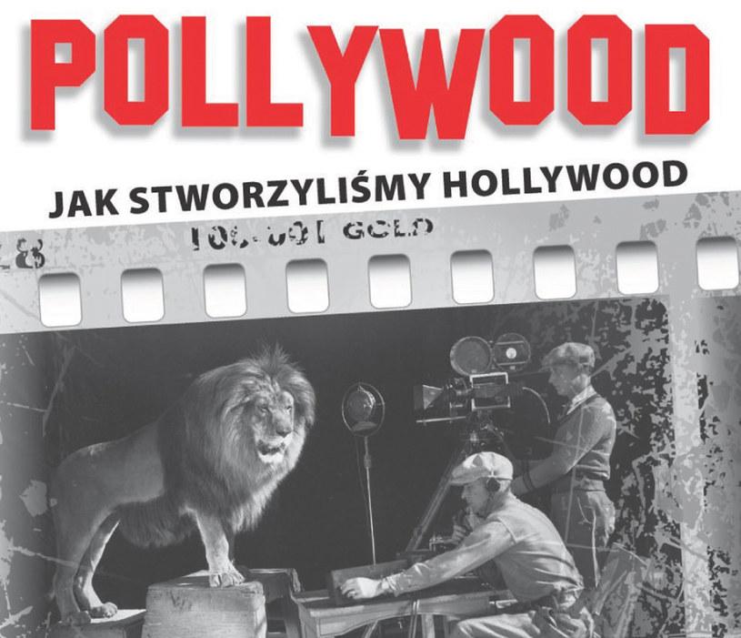 O początkach Hollywood opowie Andrzej Krakowski  /materiały prasowe