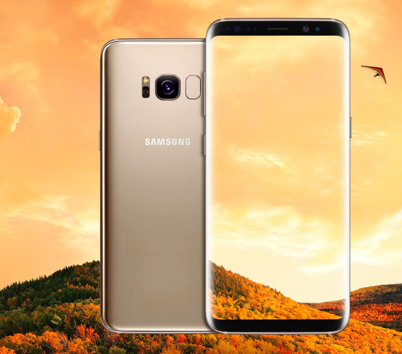O Samsungu Galaxy S8 wiadomo już niemal wszystko /Twitter /Internet