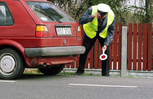 O stan techniczny auta trzeba dbać / Fot: Tomasz Barański /Reporter