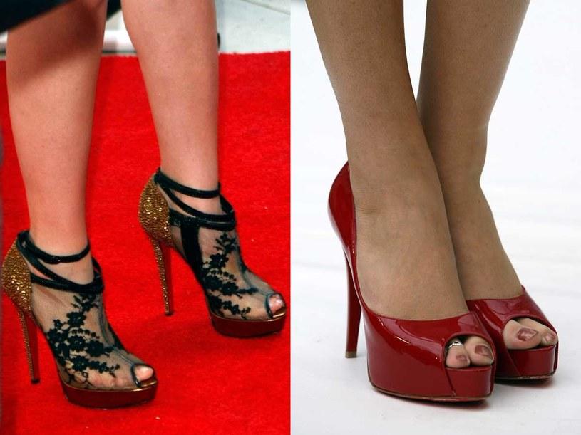 O takich butach marzy wiele kobiet  /Getty Images/Flash Press Media