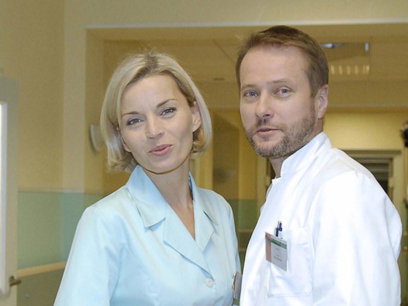 O tym, aby trafić do takich lekarz marzy wielu Polaków  /Euzebiusz Niemiec /AKPA