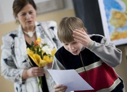 O tym, czy nauka angielskiego rozpocznie się w pierwszej klasie, zadecyduje szkoła.