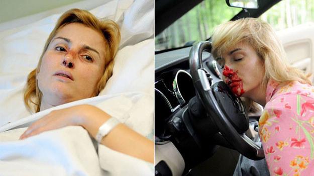 O tym wypadku mówiła cała Polska /Agencja W. Impact