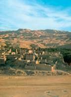 Oaza Chebika, Tunezja /Encyklopedia Internautica