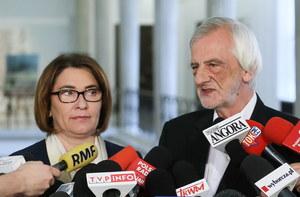 Oba projekty klubu PiS ws. podwyżek zostały wycofane z Sejmu