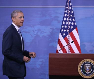 Obama forsuje umowę, która dotyczy m.in. Polski
