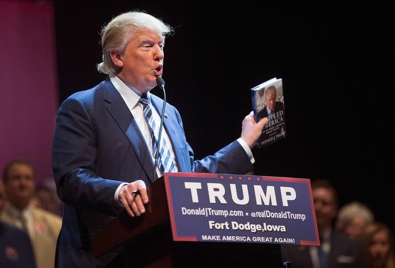 """Obama krytykuje Trumpa. """"Deportujemy miliony ludzi?"""" /AFP"""