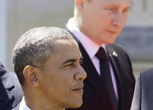 Obama napisał list do Putina. Chodzi o układ nuklearny