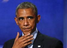 """Obama potępił """"skandaliczne ataki"""" w Kanadzie"""