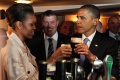 Obama rozpoczął tygodniową podróż po Europie
