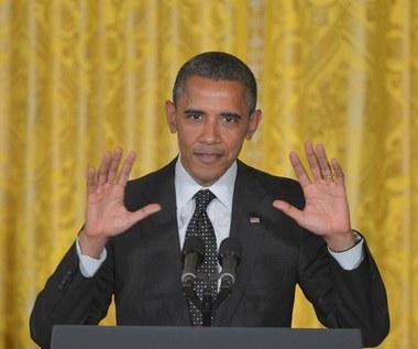"""Obama uhonorował Jana Karskiego Medalem Wolności. I użył określenia """"polski obóz śmierci"""""""