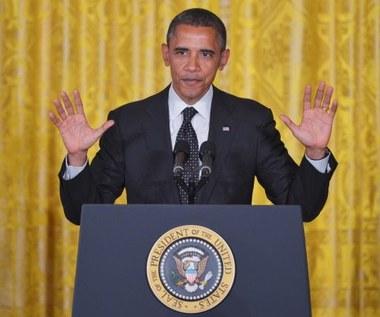 Obama wydał rozkaz cyberataku na Iran