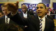 Obama: Zmienię Amerykę i świat