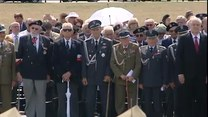 Obchody 68. rocznicy Powstania Warszawskiego