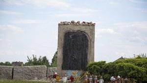 Obchody 76. rocznicy mordu Żydów w Jedwabnem