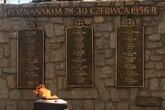 Obchody rocznicy Czerwca '56