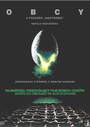 Obcy - 8 pasażer <i>Nostromo</i>: Wersja reżyserska