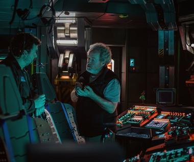 """""""Obcy: Przymierze"""": Ridley Scott zaprasza [prolog]"""