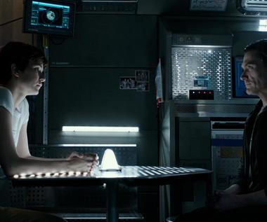 """""""Obcy: Przymierze"""" [trailer]"""