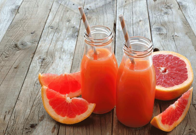 Obecne w warzywach  i owocach barwniki  mają silne działanie lecznicze /123RF/PICSEL