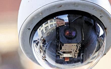 Obecnie na Winogradach jest 18 kamer, docelowo ma być ich 64  / fot. Marek Zakrzewski /EchoMiasta_Trójmiasto