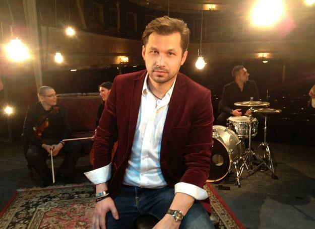 Obecnym wokalistą Mafii jest Roman Słomka /Oficjalna strona zespołu
