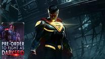 Obejrzyj nowy zwiastun fabularny gry Injustice 2