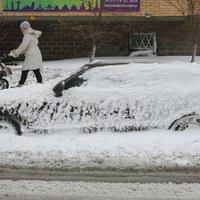 Atak Zimy na Ukrainie