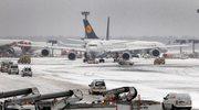 Obfite opady śniegu w płn.-zach. Europie sparaliżowały transport