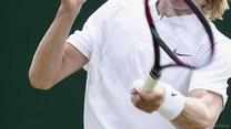 Obiecujący początek Wimbledonu. Janowicz awansował do drugiej rundy