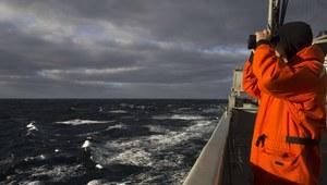 Obiekty na Oceanie Indyjskim to nie szczątki malezyjskiego samolotu