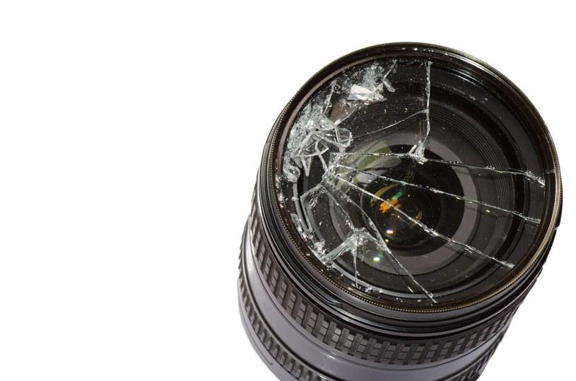 Obiektywy potrafią być bardzo drogie - warto sprawdzić, które mogą być zawodne /©123RF/PICSEL