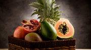 Obieramy fachowo egzotyczne owoce