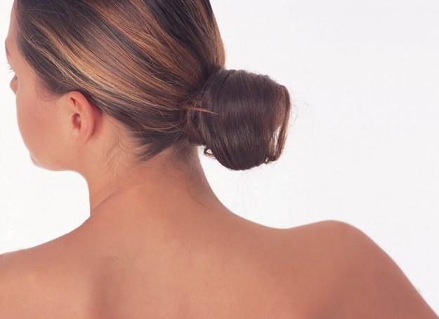 Objawy nowotworu można pomylić z grypą /INTERIA.PL