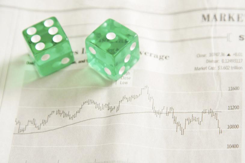 Obligacje korporacyjne: Uważaj, co kupujesz! /© Glowimages