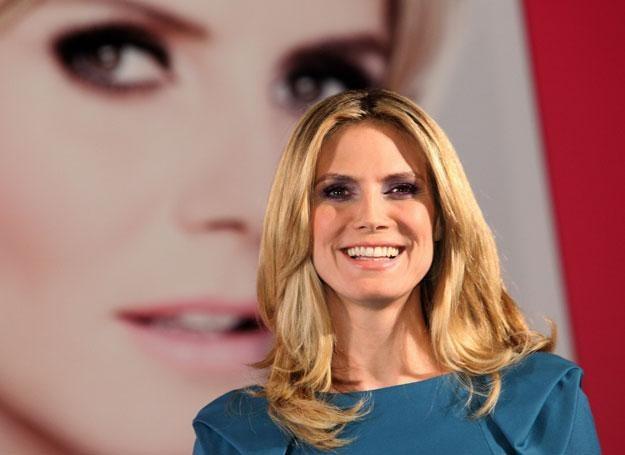 Obok Claudii Schiffer jest najbardziej znaną niemiecką modelką /AFP