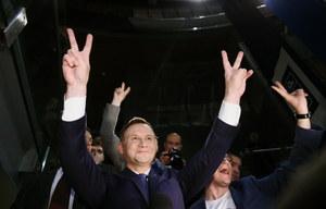 Obrazki z Warszawy, odc. 8: Kto przejmie głosy lewicy