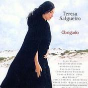 Teresa Salgueiro: -Obrigado