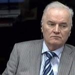 """Obrona chce uniewinnienia Ratko Mladicia, zwanego """"rzeźnikiem z Bałkanów"""""""