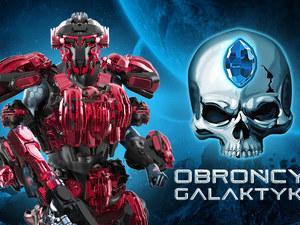 Obrońcy Galaktyki - Stań na straży kosmosu! GRAJ! >>