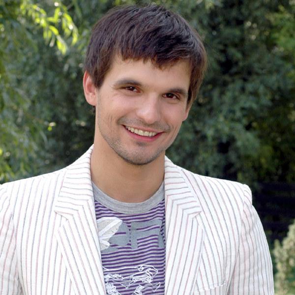 Sebastian Cybulski (Ksawery Rybiński)