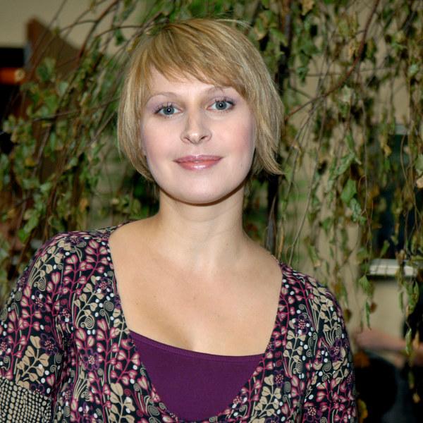 Paulina Holtz (Agnieszka Lubicz)