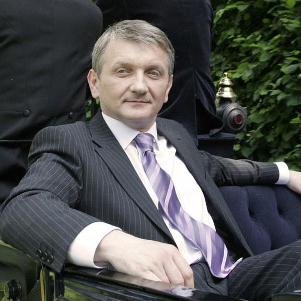 Dariusz Kowalski (Janusz Tracz)