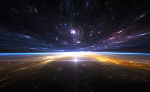 Obserwowalny wszechświat coraz mniejszy