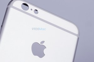 Obudowa iPhone'a 6s na zdjęciu